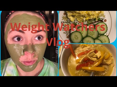 What I Ate Today On Weight Watchers Freestyle While Pregnant