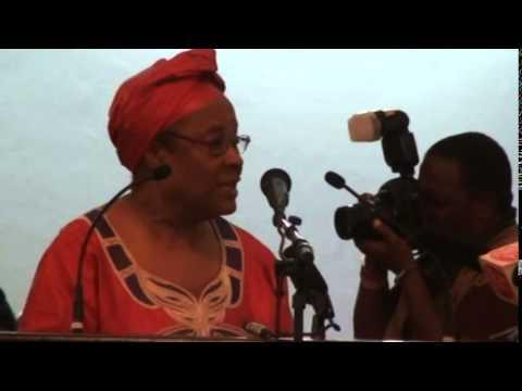 LIBERIA CELEBRATES JULY 26 PART 1