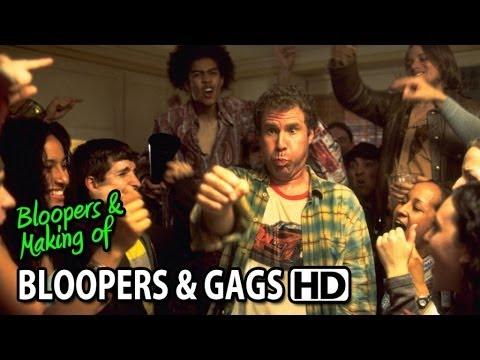 Old School (2003) Bloopers Outtakes Gag Reel (Part1/2)