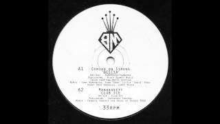 Desiya - Comin On Strong (The Tony Humphries Remixes)