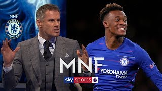 """Hudson-Odoi SHOULDN'T sign Chelsea contract!"" 