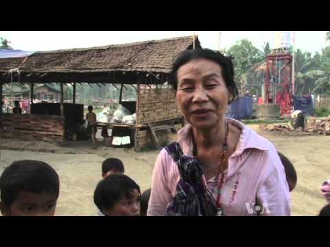 Kachin Rebels Live in Limbo as War with Burma Drags On