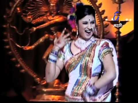 Dholkichya Talavar piyusha Patil vaishali Jadhav video