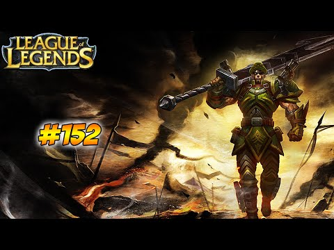 League Of Legends Gameplay Jarvan IV Guide Jarvan iv Gameplay LegendOfGamer