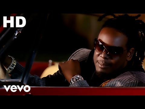 T-Pain - I'm N Luv (Wit A Stripper) 2 -Tha Remix ft. Mike Jones