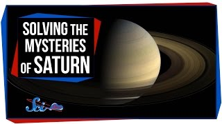Solving the Mysteries of Saturn