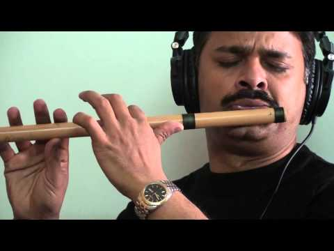 Gori Tera Gaon Bada Pyaara   Flute Instrumental