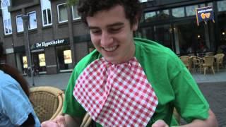 Jongerenprogramma Spang 5 juni 2013 - Peel en Maas TV Venray
