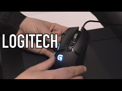 Logitech G502 Proteus Core Mouse, Star Citizen Gameplay, Powershell for iPhone