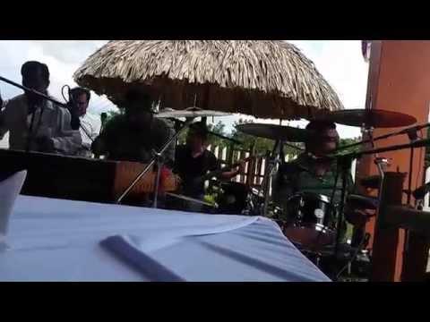 Amar y Vivir Marimba Orquesta Sta. Rosa Pob 3, Tres Valles, Veracruz, México