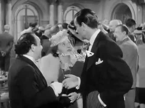 Иностранный корреспондент (1940, Альфред Хичкок). Эпизод с латышом (Эдди Конрад)