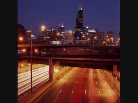 Stacy Kidd - Chi-Town Highway