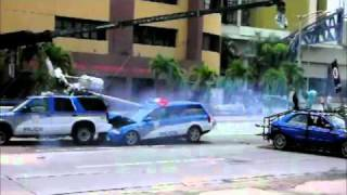 Fast and Furious 5 Making of