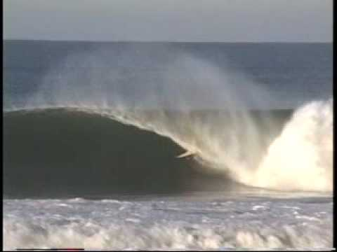 Mexico Surf Mainland Barrels