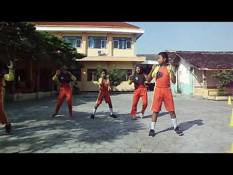download video senam goyang nasi padang