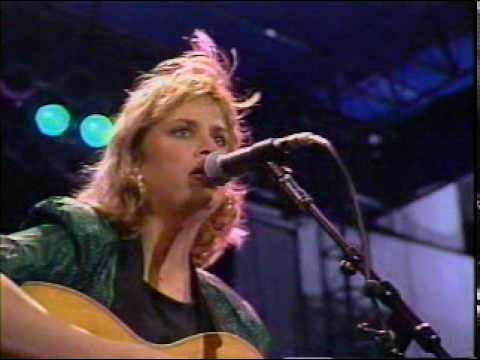 Mary Chapin Carpenter - The More Things Change