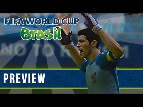 The Best vs. The Worst (2014 FIFA World Cup Brazil)
