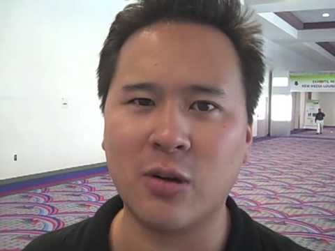 Jeremiah Owyang on the evolution of the social web