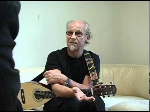 JETHRO TULL MARTIN BARRE Interview (Life's a Long Song)