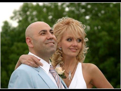 10 лет вместе - Свадьба Валерии и Иосифа
