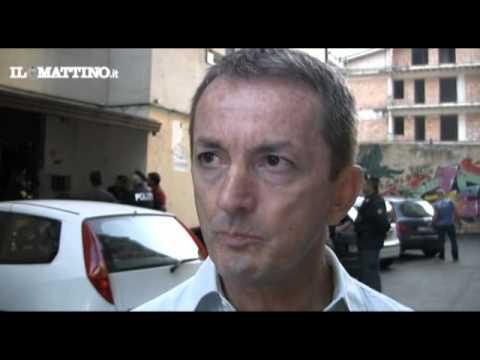SCAMPIA 24, un giorno con la polizia a caccia di spacciatori e vedette (di Marco Piscitelli)