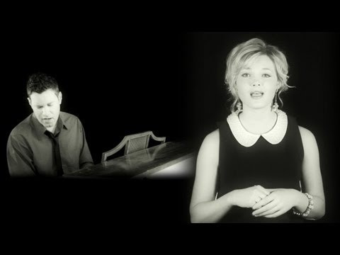 SOMETHING STUPID - Michael Buble / Reese Witherspoon cover