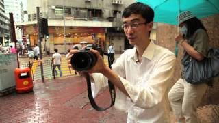 Lok C Top Tips: How to record awesome videos on a DSLR Part 3