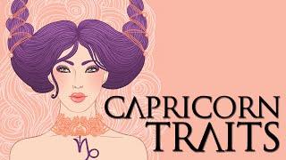 Capricorn Personality Traits (Capricorn Traits and Characteristics)