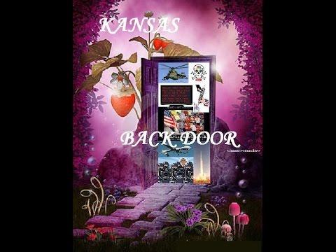 Kansas - Back Door