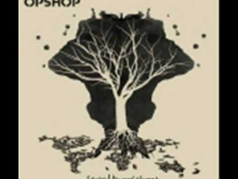 Opshop - Lakes of Green and Blue (Rotorua)