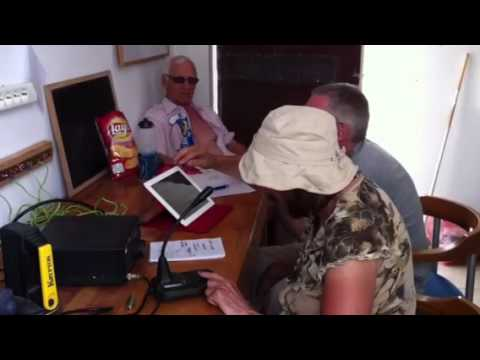 Amateur Radio Samos Greece
