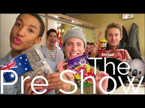 The Pre Show: Australian Ballet