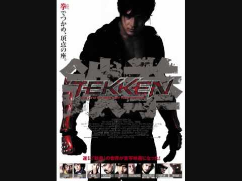 Tekken The Movie - You're Going Down video