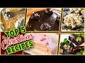Top 5 Christmas Special Recipes | #4 Will Blow Your Mind | Christmas Recipes | Festive Season