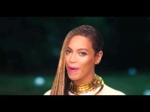 BEYONCE WHEN JESUS SAY YES 4 K ULTRA HD