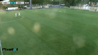 Live from Israel - Womens Football U16 - Israel vs Montenegro