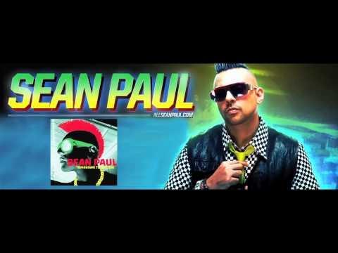 Sean Paul - Tomahawk Technique - Mashup