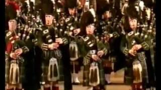 Edinburgh Military Tattoo  Bagpipes Bands