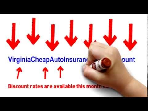 Auto Insurance Virginia | Instantly Cut Your Car Insurance Rate By Up to 50% - Virginia Drivers