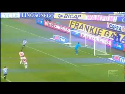 Antonio Di Natale - ║► Best Goals◄ ║Udinese●™