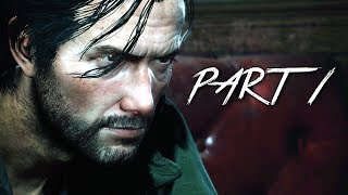 THE EVIL WITHIN 2 Walkthrough Gameplay Part 1 - Kidman (PS4 Pro)