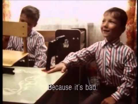 Рожденные в СССР: 7-летние. Близнецы Стас и Денис