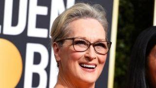 Meryl Streep leads Hollywood hypocrisy, producer says