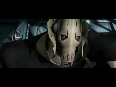 Matthew Wood, the voice of General Grievous, discusses brining the droid army leader to life. Like my Facebook page for the Star Wars Blu-ray Featurettes and Documentaries: https://www.facebook.co...