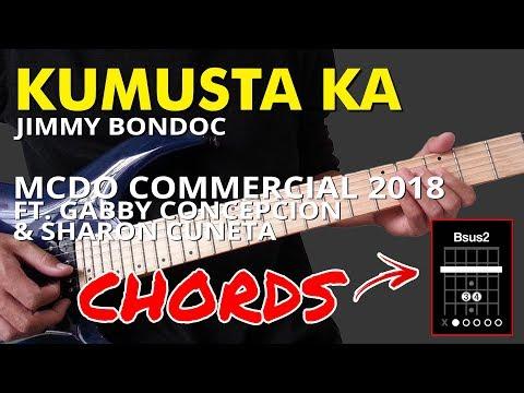 Kumusta Ka - McDo 2018 Commercial ft. Gabby Concepcion & Sharon ...