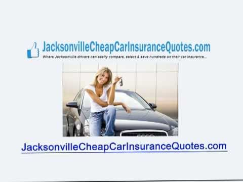 Jacksonville Auto Insurance   Save up to 50% or more on Auto Insurance in Jacksonville, FL