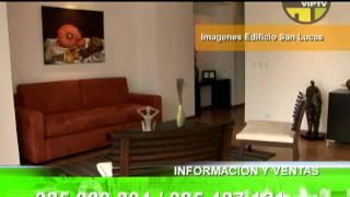 COLINA PARK / RFS CONSTRUCTORA / EL BOSQUE / VIPTV REAL ESTATE TV