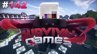 "Minecraft Survival Games - Game 142: ""Why"