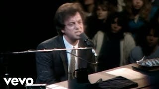 Watch Billy Joel Goodnight Saigon video