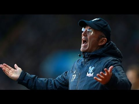 Millen shocked by Tony Pulis' departure